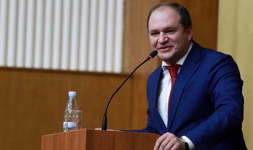 Чебан прокомментировал свое выдвижение в примары Кишинева