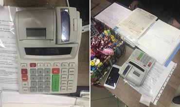 Налоговая служба провела проверки в торговых центрах Кишинева.