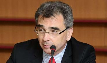 Координатор Отдела экономического анализа Черноморского университетского фонда Петришор Пею.