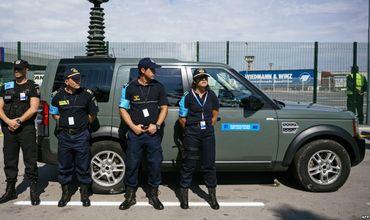 Bulgaria mobilizează armata împotriva migranților ilegali
