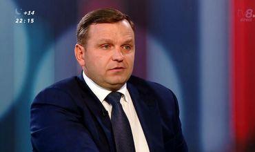 Андрей Нэстасе: Я иду на эти выборы, чтобы выиграть примэрию Кишинева