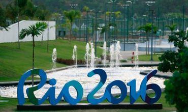 Сборную Дании обокрали в Олимпийской деревне в Рио.