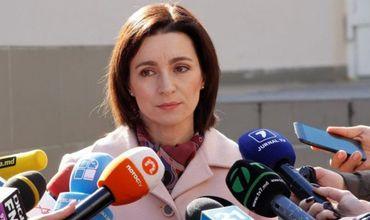 Партия PAS отложила решение о кандидате в мэры Кишинева