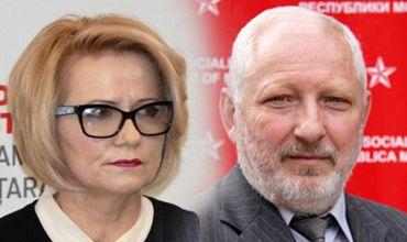 ЦИК утвердила мандаты двух новых депутатов ПСРМ.