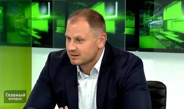 """""""Я не понимаю, почему?!"""" Штефан Глигор обратился к парламентскому большинству (Видео)"""