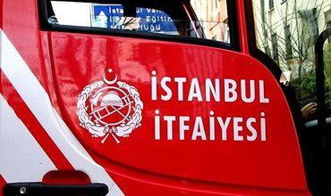 Пожар в стамбульской больнице локализовали