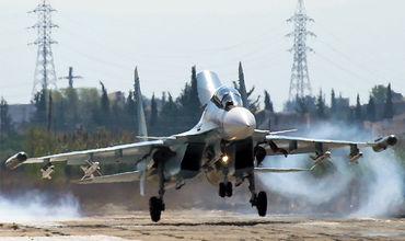 Генерал указал, что американская авиация будет стараться обходить российские самолеты.