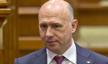 В Молдове бушует непогода: Павел Филип созвал заседание правительства