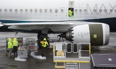 Пилоты Boeing 737 MAX за два года 23 раза сообщали о проблемах.