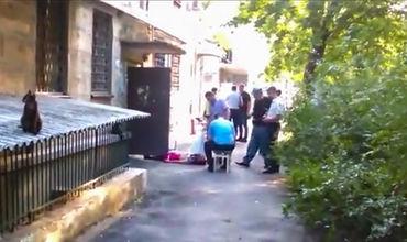 В Тирасполе убийца бегал по микрорайону в крови