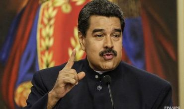 Венесуэла попросит ООН научить Колумбию проводить выборы. Фото: EPA
