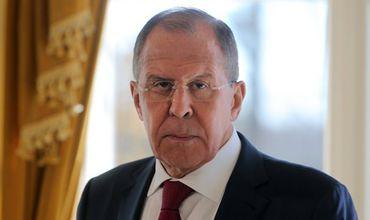 """Лавров: Отношения с Западом хуже, чем во времена """"холодной войны""""."""