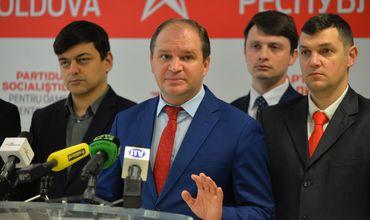 Чебан призвал кандидатов в генпримары Кишинева забыть о геополитике