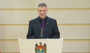 Цыку покинул партию и намерен баллотироваться в примары Кишинева