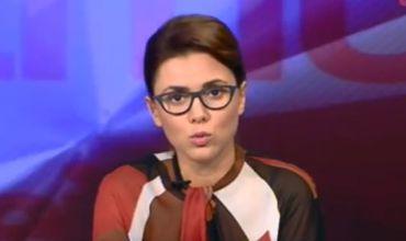 Наталья Морарь сообщила о слежке со стороны сотрудников СИБ.