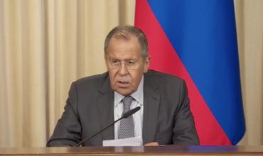 Лавров: Россия призвала власти Молдовы отказаться от дискриминации русскоязычных СМИ