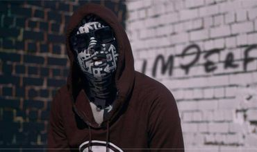 Версия что Андрей Цэруш — фронтмен группы не новая. Фото: facebook.com