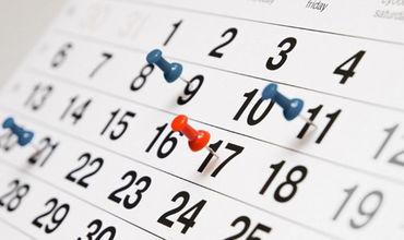 У бюджетников может появиться 9-дневный мини-отпуск