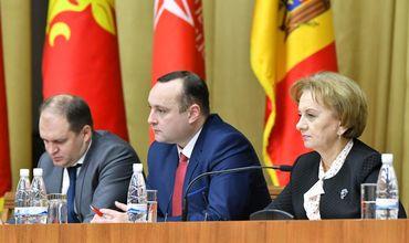 Состоялось заседание Республиканского совета ПСРМ.