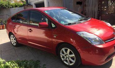 Мошенник взял 4000 евро аванса за импорт Toyota Prius и исчез. Фото: politiacapitalei.md.