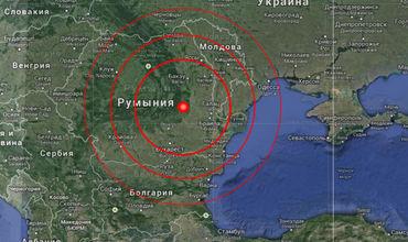 С начала апреля было зафиксировано 4 землетрясения магнитудой выше 3 баллов.