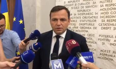 Нэстасе: Контрабанда на границе будет находиться под постоянной осадой