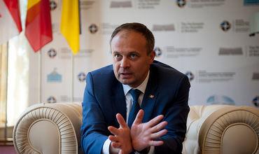 """Канду сказал, что другие участники формата """"5 + 2"""" были в шоке, когда Кишинев и Тирасполь заявили, что нашли решения по четырем проблемам. Фото: censor.net.ua."""