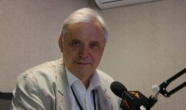 Академик Станислав Гроппа: Около 3,5% населения перенесли инсульт