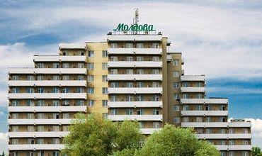 Предприятия с иностранным капиталом, санаторий «Молдова» и санаторий «Sănătate» переходят в ведение Госканцелярии.
