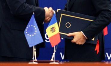 ЕС опубликовал доклад о внедрении Молдовой Соглашения об ассоциации