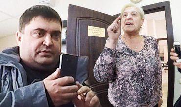 """""""СтопХам"""" просит Ирину Влах разобраться с """"рэкетом"""" газовиков в Гагаузии"""