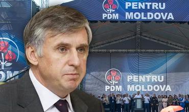 Стурза: ДПМ в ближайшее время мирно сдаст власть и уйдет в оппозицию