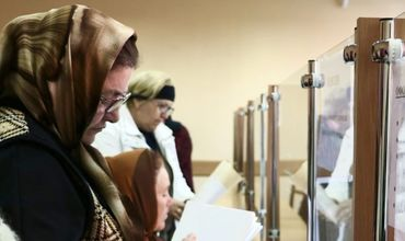 Одобрена инициатива ПСРМ об индексации пенсий дважды в год .
