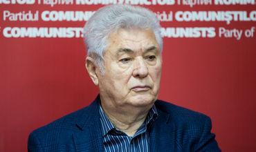 Владимир Воронин: Кишинев может оказаться с двумя примарами