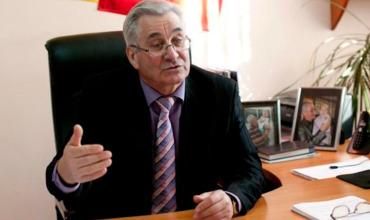 Либерал-демократ стал новым главой районного совета Унген