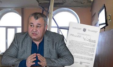Григоришин обвинил власть в нежелании ремонтировать бельцкий лицей