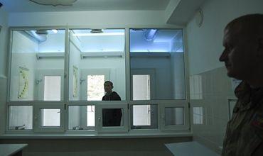 Особенности пыток на Украине встревожили ООН.