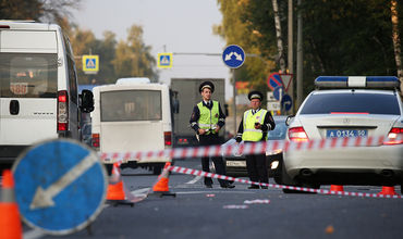 ИГ взяло на себя ответственность за нападение на пост ДПС в Подмосковье.
