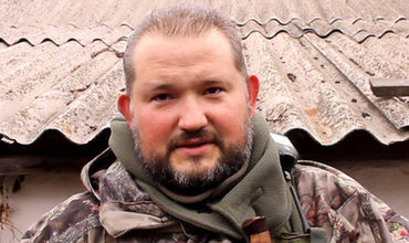 Бывшего главу разведки ДНР посадили в России.