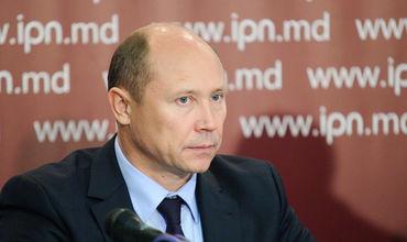 Валериу Стрелец: ДПМ контролирует все государственные учреждения