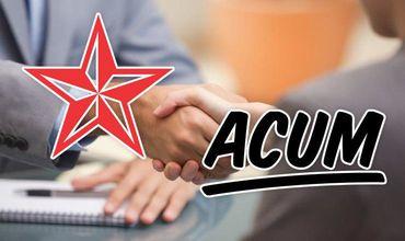 ПСРМ предложит блоку ACUM подписать новое соглашение о коалиции.