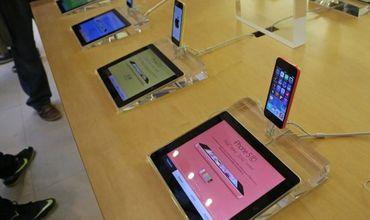 Корпорация Apple может представить новую версию iPad в 2017 году.