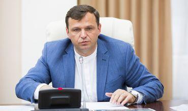 Нэстасе: Руководство МВД не будет передано социалистам