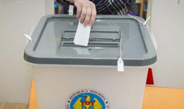 На выборах башкана Гагаузии отпечатают 107 тысяч 499 бюллетеней.