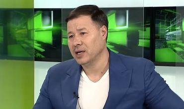 Цырдя: Мельник понял — его деятельность несовместима с креслом депутата