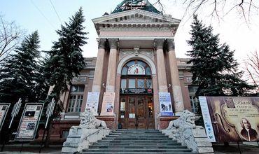 В столице завершается реставрация Органного зала.