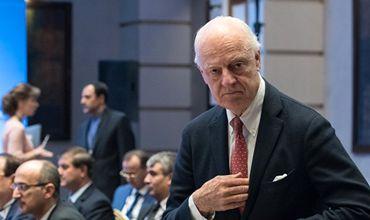 В ООН заявили о готовности к работе над конституционным комитетом по Сирии.