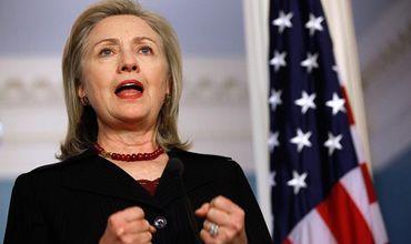 Президентом США может стать кандидат от Демократической партии Хиллари Клинтон.