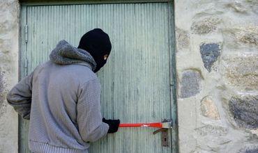 В Приднестровье задержан вор-рецидивист: в его доме нашли склад украденных вещей.