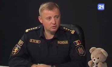 Замначальника ГИП Георгий Кавкалюк.
